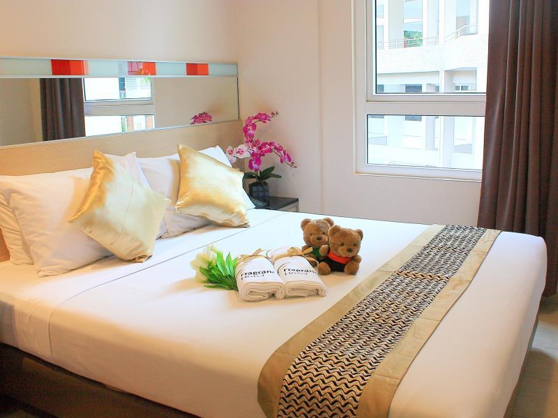 Hotel Di Novena Singapura