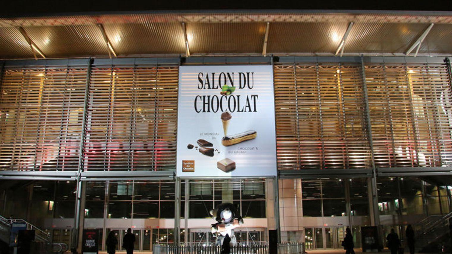 Nusatrip blog travel online domestik internasional for Salon du chocolat montauban