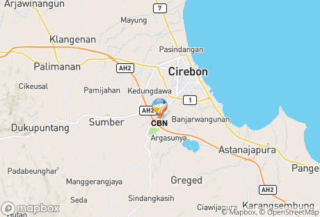 Berau Ke Cirebon Tiket Pesawat Bej Cbn Tiket Murah Nusatrip