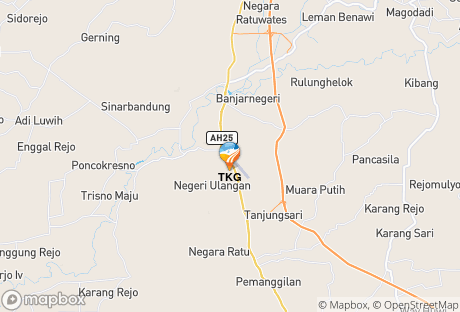 Bandar Lampung Ke Tanjung Pinang Bintan Tiket Pesawat Tkg Tnj Tiket Murah Dari Idr 500 097