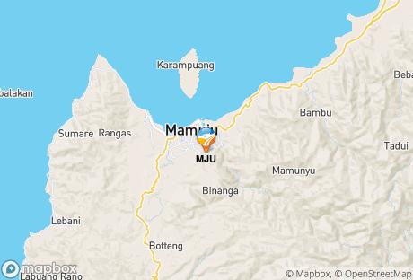 Mataram Lombok Ke Mamuju Tiket Pesawat Lop Mju Tiket Murah Dari Idr 908 996