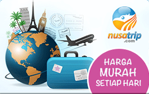 nusatrip book now
