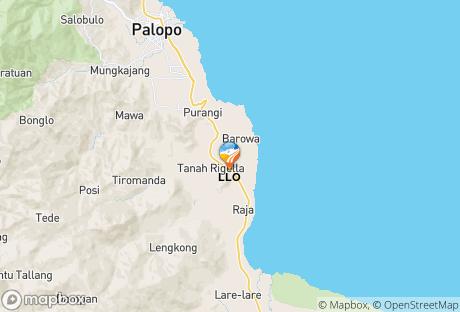 Denpasar Bali Ke Bua Tiket Pesawat Dps Llo Tiket Murah Dari Idr 1 938 800