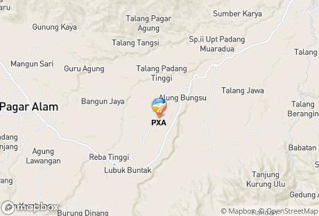 Palembang Ke Pagar Alam Tiket Pesawat Plm Pxa Tiket Murah Dari Idr 466 964